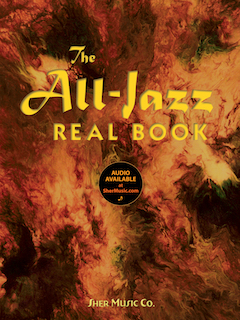 The All-Jazz Real Book | Sher Music Co.