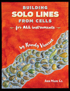 JAZZ GUITAR VOICINGS VOL  1 - THE DROP 2 BOOK: Randy Vincent: